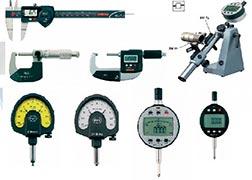 Calibração e aferição de equipamentos em sp