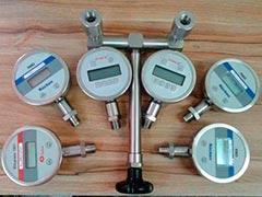 Calibração de osciloscópio