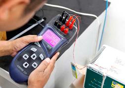 Manutenção preventiva e calibração de equipamentos preço