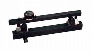 Calibração instrumento medição sp