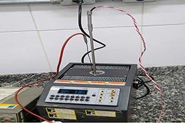 Calibrar aparelho de pressão digital