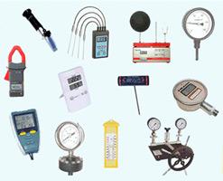 Calibração de aferição de instrumento