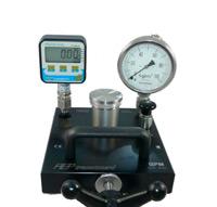 Calibração de manômetros periodicidade