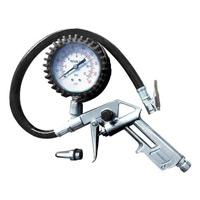 Calibração de manômetros tap