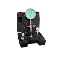 Calibrador de manômetro