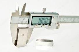 Quanto custa um paquímetro digital