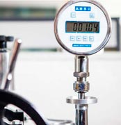 Calibração de frequencímetro em sp