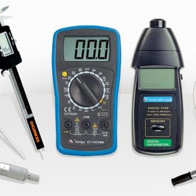 Aferição e calibração