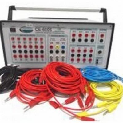 Empresa de calibração de máquinas para ensaio