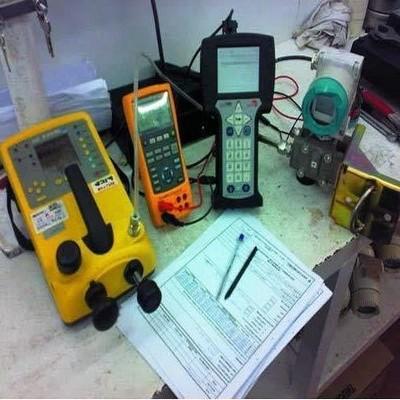 Empresas de calibração