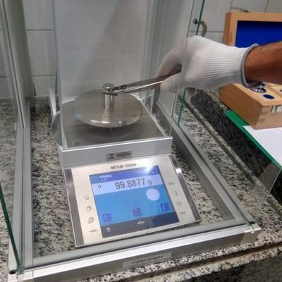 Quanto custa calibração instrumento