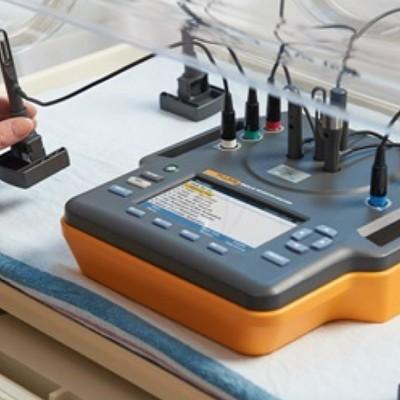 Serviço de calibração sp