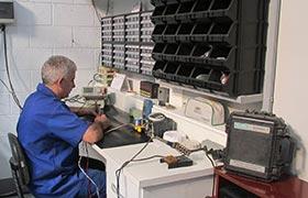 Empresas de manutenção de balanças digitais