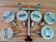 Empresa de calibração de instrumentos - Atendimento somente na região Sul do Brasil.