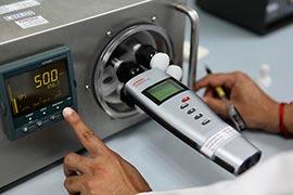 Empresas de calibração de instrumentos de medição em Curitiba