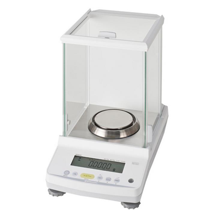 Calibração de balanças eletrônicas