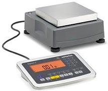 Calibração de balança industriais