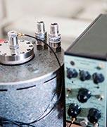 Calibração de acelerômetro