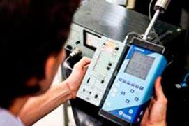 Calibração de decibelímetro