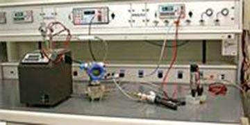 Calibração de equipamentos de laboratorio