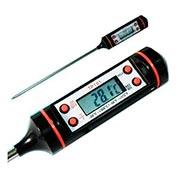 Calibração de termômetros digitais