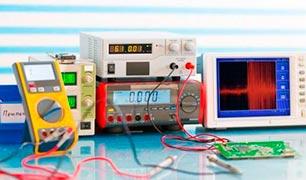 Calibração de instrumentos de medição em Curitiba