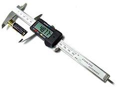 Calibração paquímetro digital - Atendimento somente na região Sul do Brasil.