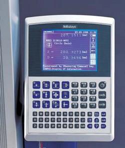 Calibradores de Altura LH-600C