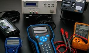 Empresa de calibração de instrumentos em Curitiba