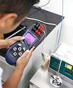 Empresas de calibração de equipamentos de medição