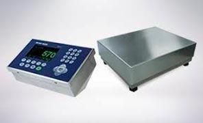 Empresas que fazem calibração de balanças
