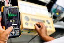 instrumentos medição elétrica