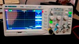 Serviços de calibração e ensaios em instrumentos de medição